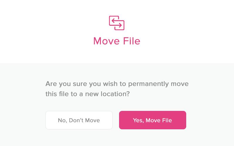 Move File Microcopy Example