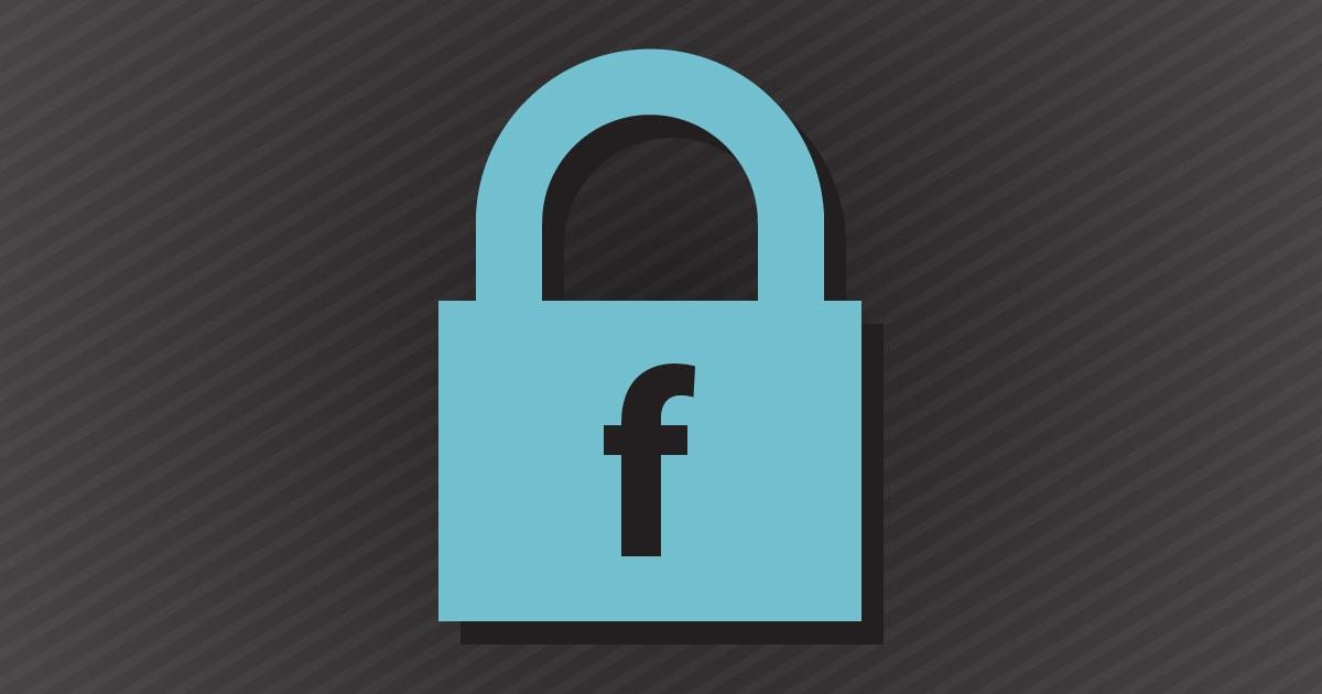 How Can I Make My Facebook Account Secure? | Click Rain, Inc